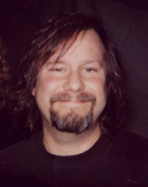 Billy Gould - Gould in 2005