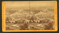 Bird's-eye view from Observatory. George's Hill, Fairmont Park, by Cremer, James, 1821-1893 6.png
