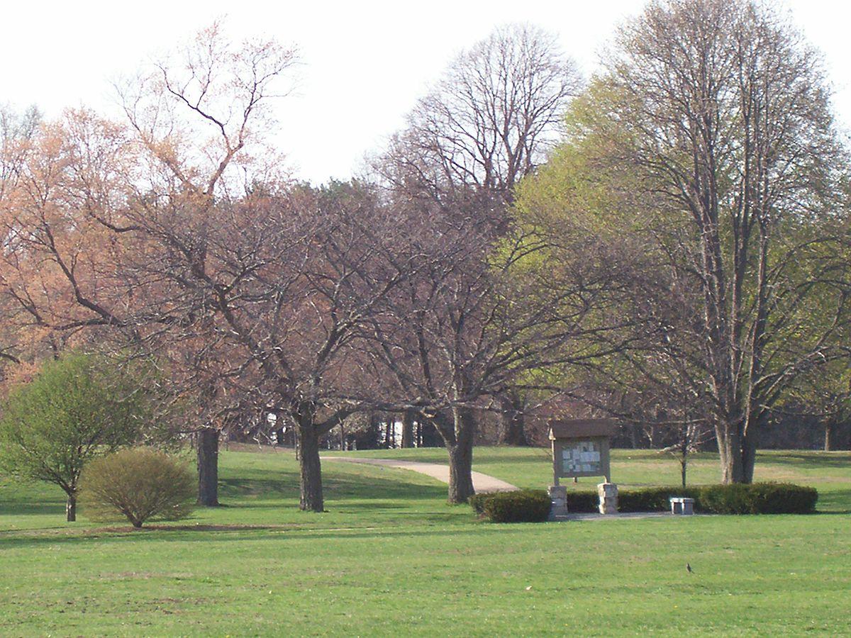 Francis William Bird Park Wikipedia