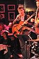 "Birdland ""The Jazz Corner of the World,"" on W. 44th, NYC (2954366275).jpg"