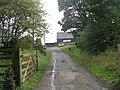 Birk Hill Farm Drive - Ainsbury Avenue - geograph.org.uk - 2588620.jpg