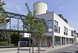 Bischofsheim Rathaus III 20110505