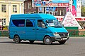 Bishkek 03-2016 img47 minibus at Chuy Prospekt.jpg