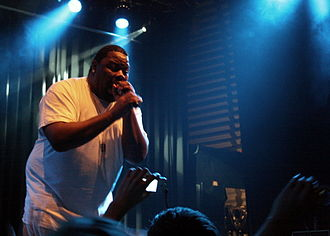 Beatboxing - Biz Markie beatboxing