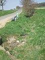 Blüßengraben Abbiegen A 5.jpg