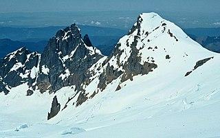 Deming Glacier (Washington) glacier in the United States