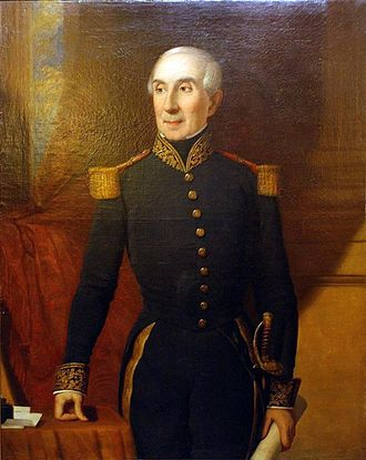 War of the Confederation - Image: Blanco Encalada(2)