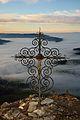 Blassenstein Kreuz mit Nebel 01.JPG