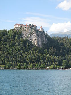 meaning of bled