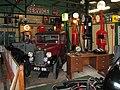 Bletchley Park Garage - geograph.org.uk - 956573.jpg