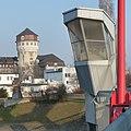 Blick von der Diffenébrücke auf den Luzenberg-Wasserturm - panoramio.jpg
