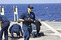 Blue Ridge Live-Fire Exercise & Man Overboard Drill 140325-N-zz999-023.jpg