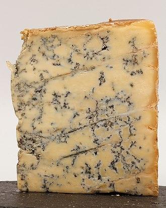 Stilton cheese - Blue Stilton
