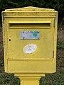 Boîte Lettres Route Dommartin St Genis Menthon 2.jpg