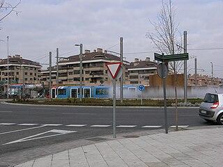 Боадилья-дель-Монте,  Область Мадрид, Испания