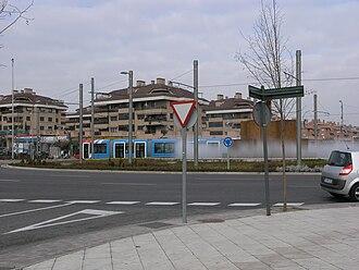Boadilla del Monte - Image: Boadilla 1
