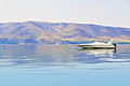 Boat on the Lake Sevan.jpg