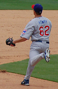 Bob Howry on June 21, 2007.jpg