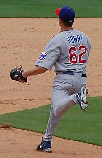 Bob Howry on June 21, 2007.jpg