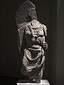 Bodhisattva. Kapisa. Afghanistan. Musée des arts asiatiques - Guimet.jpg