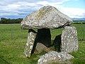 Bodowyr Burial Chamber (1) - geograph.org.uk - 937080.jpg