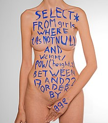 Body painting - SQL query to find an ideal girl.jpg