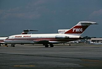 TWA Flight 841 (1979) - N840TW, the aircraft involved in the incident.