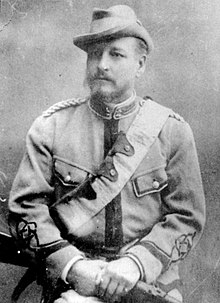Boer foreign volunteers - Wikipedia