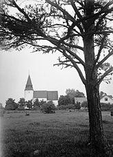 Fil:Boge Church, Gotland (Einar Erici 1916, RAÄ).jpg
