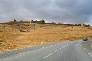 Boghar - Image: Boghar بوغار