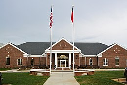 Boiling Springs Town Hall and Police Department.jpg