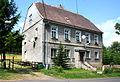 Boleboř, Svahová, gamekeeper's lodge.jpg