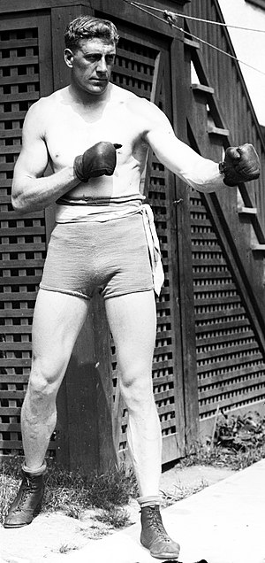 Bombardier Billy Wells - Image: Bombadier Billy Wells LOC Crop