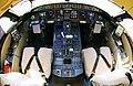 Bombardier BD-700-1A10 Global Express XRS N234GX (3928855606).jpg