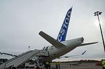 Bombardier CS100 at Brussels Airport (25640181255).jpg