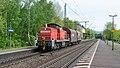 Bonn Oberkassel DB 294 618 met buurtgoederentrein.jpg