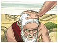 Book of Genesis Chapter 18-15 (Bible Illustrations by Sweet Media).jpg