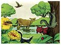Book of Genesis Chapter 2-1 (Bible Illustrations by Sweet Media).jpg
