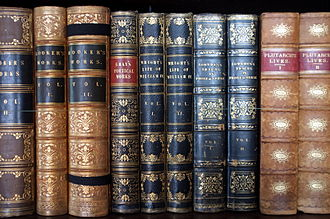 Volume (bibliography) - Monographs divided into several volumes