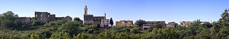File:Borgo-panorama du village.jpg
