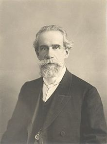 Срезневский, Борис Измайлович — Википедия