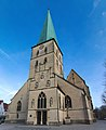 Borken (Westfalen) - Igrexa de San Remixio - Iglesia de San Remigio - St. Remigius Church - 03.jpg