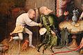 Bosch (o copia da), tentazioni di s. antonio, 1500 ca. 17.JPG