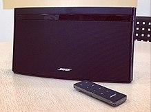 Bose SoundLink - Wikipedia aacd52cbbe47