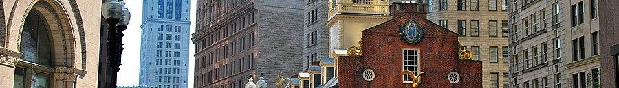 Boston page banner