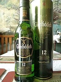 Glenfiddich - Wikipedia, la enciclopedia libre