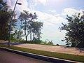 Boulevard por la mañana, Chetumal, Q. Roo. - panoramio.jpg