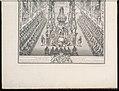 Bound Print, Pompe funèbre de Polixène de Hesse-Rhinfels Reine de Sardaigne en l'église de Notre de Paris le XXIV Mars M. DCC. XXXV. (Funeral of Polyxena of Hesse-Rotenburg, Queen of Sardinia, in the (CH 18221179-2).jpg