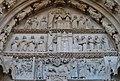 Bourges (18) Cathédrale Saint-Étienne - Extérieur - Portail Saint-Ursin - 02.jpg
