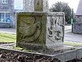 Bourseul (22) Croix de cimetière 03.JPG